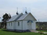 Церковь Евфросинии Полоцкой - Вишнево - Сморгонский район - Беларусь, Гродненская область