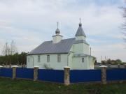 Церковь Благовещения Пресвятой Богородицы - Рацевичи - Сморгонский район - Беларусь, Гродненская область