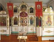 Церковь Вознесения Господня - Атяшево - Атяшевский район - Республика Мордовия