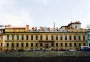 Церковь Екатерины при доме шефа жандармов - Санкт-Петербург - Санкт-Петербург - г. Санкт-Петербург