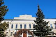 Казань. Гурия Казанского в Архиерейском доме в Кремле, церковь