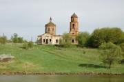 Церковь Покрова Пресвятой Богородицы - Лески - Малоархангельский район - Орловская область