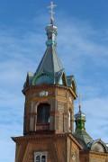 Церковь Казанской иконы Божией Матери - Курдюки - Инжавинский район - Тамбовская область