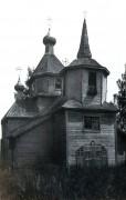 Церковь Сретения Господня - Бельково - Торопецкий район - Тверская область