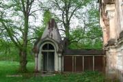 Церковь Екатерины - Льзи - Маловишерский район - Новгородская область