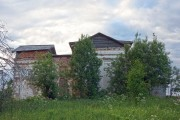 Нечаевская. Неизвестная церковь