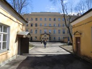 Церковь Николая Чудотворца в психиатрической больнице - Санкт-Петербург - Санкт-Петербург - г. Санкт-Петербург
