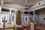 Центральный район. Михаила Архангела при Русском Музее Императора Александра III в здании Михайловского дворца, церковь