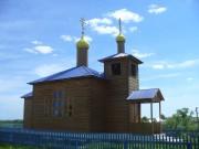 Церковь Покрова Пресвятой Богородицы - Русско-Марийские Ковали - Зеленодольский район - Республика Татарстан