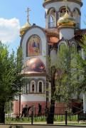 Церковь Виктора Никомидийского - Шолоховский - Белокалитвинский район - Ростовская область