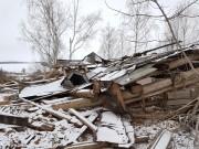Церковь Спаса Преображения - Сеитово - Верхнеуслонский район - Республика Татарстан