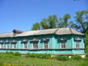 Церковь Александра Невского - Лаптевка - Тетюшский район - Республика Татарстан