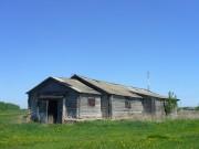 Неизвестная церковь - Кадышево - Тетюшский район - Республика Татарстан