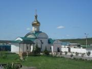 Церковь Андрея Первозванного - Луганск - г. Луганск - Украина, Луганская область