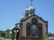 Церковь Димитрия Солунского - Луганск - г. Луганск - Украина, Луганская область