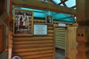 Часовня Казанской иконы Божией Матери - Лапракасы - Ядринский район - Республика Чувашия