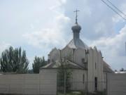 Церковь Иоанна Златоуста - Луганск - г. Луганск - Украина, Луганская область