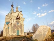 Косой Брод. Покрова Пресвятой Богородицы, церковь
