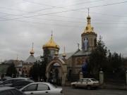 Луганск. Николая Чудотворца и Спаса Преображения, кафедральный собор