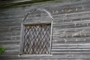Часовня Флора и Лавра - Афонинская - Верховажский район - Вологодская область