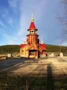 Церковь Георгия Победоносца - Мариинск - Ревдинский район - Свердловская область