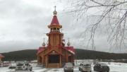 Мариинск. Георгия Победоносца, церковь