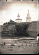 Октябрьское. Троицы Живоначальной, церковь