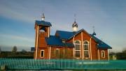 Церковь Трифона мученика - Санкино - Махнёвское муниципальное образование - Свердловская область
