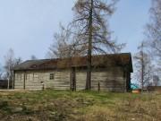 Церковь Георгия Победоносца - Усачёво - Каргопольский район - Архангельская область