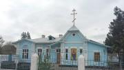 Сырдарья. Покрова Пресвятой Богородицы, церковь