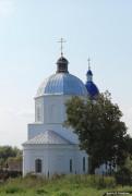 Церковь Трех Святителей - Сабур-Мачкасы - Чамзинский район - Республика Мордовия