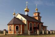 Слобода Петропавловская. Николая Чудотворца, церковь