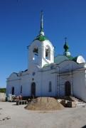 Собор Троицы Живоначальной - Колывань - Колыванский район - Новосибирская область