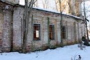 Церковь Афанасия Афонского - Афанасьевское - Любимский район - Ярославская область