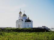 Церковь Вознесения Господня - Чесноковка - Уфимский район - Республика Башкортостан