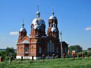 Церковь Казанской иконы Божией Матери - Маколово - Чамзинский район - Республика Мордовия