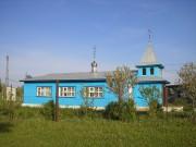 Церковь Смоленской иконы Божией Матери в Тимашеве - Уфа - г. Уфа - Республика Башкортостан