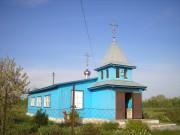 Церковь Смоленской иконы Божией Матери - Уфа - г. Уфа - Республика Башкортостан