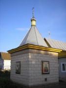 Церковь Николая Чудотворца в Шакше - Уфа - г. Уфа - Республика Башкортостан