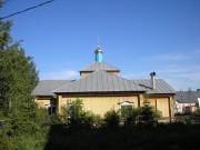 Церковь Покрова Пресвятой Богородицы - Дмитриевка - Уфимский район - Республика Башкортостан