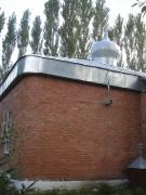 Церковь Андрея Первозванного - Уфа - г. Уфа - Республика Башкортостан