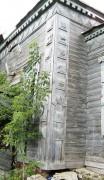 Церковь Воздвижения Креста Господня - Байдулино - Тереньгульский район - Ульяновская область