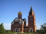 Церковь Спаса Нерукотворного Образа - Алексеевка - Уфимский район - Республика Башкортостан