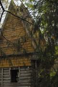 Церковь Космы и Дамиана - Козьма-Демьян, урочище - Грязовецкий район - Вологодская область