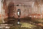 Быково. Покровский женский монастырь. Церковь Покрова Пресвятой Богородицы