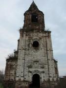 Церковь Богоявления Господня - Чардым - Лопатинский район - Пензенская область