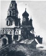 Церковь Покрова Пресвятой Богородицы - Тулун - Тулунский район - Иркутская область