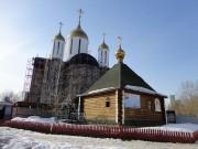 Церковь Матроны Московской в Сипайлове (обыденная) - Уфа - г. Уфа - Республика Башкортостан