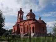 Церковь Петра апостола - Нагаево - г. Уфа - Республика Башкортостан