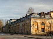 Гатчина. Николая Чудотворца при Лейб-Гвардии Кирасирском полку, церковь